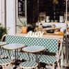 【JUDY】リュクサンブール公園近くにある可愛らしいカフェのヘルシーメニュー