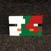 レゴ マインクラフト(マイクラ)ゾンビピッグマン