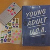 YOUNG ADULT U.S.A
