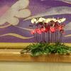 川俣町新庁舎落成式、川俣町合併60周年記念式典