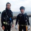 (潜)#592-#594 OW講習&体験ダイビングアシスト