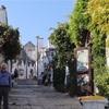 イタリアの「アルベロベッロ(トゥルッリ)」を観光
