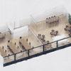 BHAWAオフィス設計|センスとアイデアで勝負するモテるオフィス内装はサプライズ仕立て