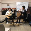 大萩康司先生によるマスタークラス聴講者募集のお知らせ