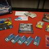 ドイツ年間エキスパートゲーム大賞(KDJ)ノミネート作『ディテクティブ』を紹介