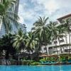 Anantara Siam Bangkok(アナンタラ サイアム バンコク) : プール