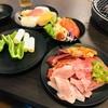 肉が食べたい! もれなくまんぷくになれるお店 @北名古屋 まんぷく太郎