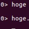 Ruby のシンボル名を文字列として使う