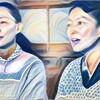 連続テレビ小説「ひよっこ」42話