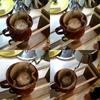 カフェへの憧れは膨らむばかり