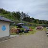 コロナウイルスの影響による「袖ヶ浜キャンプ場」入場自粛のお願い
