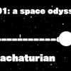 【2001年宇宙の旅】ハチャトゥリアン「アダージョ」【孤独と未来】