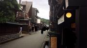 岐阜一人女子旅~飛騨高山でまったり食べ歩き