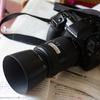 OLYMPUS ZUIKO DIGITAL 40-150mm F3.5-4.5 終わったシステムの収集