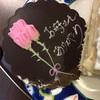2017年度の母の日は‥ケーキ