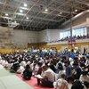 『第3回ひよこ柔道大会』団体戦トーナメント発表(速報の為変更になる場合があります)