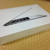 MacBook Proことはじめ