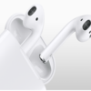 AirPodsの名前をシンプルに「AirPods」と表示する方法