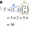 第4回:RとPythonで学ぶデータサイエンス数学~ベクトル基礎~