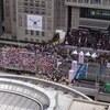 【東京散歩】散歩というかマラソン。吉祥寺-皇居-渋谷-吉祥寺と走った60キロ