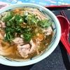 台湾の丸亀製麺 日本には無いメニュー