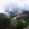 【八ヶ岳 登山 2泊3日】唐沢鉱泉→天狗岳→本沢温泉→稲子湯【2/2】