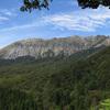 伯耆大山、改めて4方向から眺めてみた