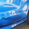スイフト(ドア・サイドシル)キズ・ヘコミの修理料金比較と写真 初年度H30年、型式ZC83S
