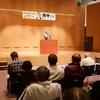 兵庫5区、市民と野党の共同候補「西中たかお」さん応援演説会