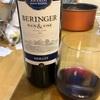 ベリンジャー カリフォルニアワイン メルロー