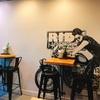 静かで落ち着いた穴場カフェ【Ombra Cafe】ニマンヘミン~サンティタム