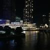横浜の夜景 ①横浜ベイクォーター