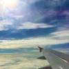 飛行機の長時間移動での「肩、腰の痛み」「脚のむくみ」対策アイテム