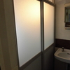浴室引き違い戸 リフレッシュ 公社分譲団地