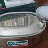 シーガルの弁当箱