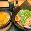 【東京餃子食堂】久しぶりのつけ麺