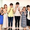 8月28日女子大生ニュース 2位 昭和女子大学文化祭の野外ステージにまさかの ナナイロ~FRIDAY~!?