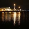 冬のサンクトペテルブルク旅行記2018①~大晦日と元旦編~