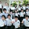 岸和田高校文化祭