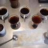 コーヒーの味で、世界旅行。