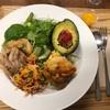 水道橋【Vegetus+】で野菜たっぷりヘルシーなデリプレートランチ!好きなデリを選べて楽しい!