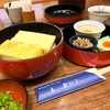 【人形町】親子丼発祥の名店『玉ひで』の新メニュー『たまごはん』が今日から開始!【1日限定10食】