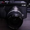 最新レンズにも負けない描写性能 : Nikon  Ai Nikkor 35mm F2S