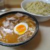 京成大久保二郎 その97 つけ麺 豚マシ