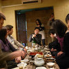 日本酒の会@巷談舎