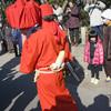 ザ・天下の奇祭!西尾市の男根巻いて歩く祭『てんてこ祭』