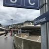 ロック聖地巡礼の旅! スイス🇨🇭  Montreux