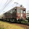 2014年10月12日 レトロ電車特別運行は