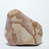 「馬・犬 異種4匹同居」現代アート 石 Contemporary Art vol.12.2