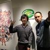 【行ってみた】サイバーコネクトツーにいる松山さんに会いに行った話
